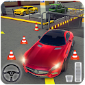 Dr. Car Parking Simulator icon