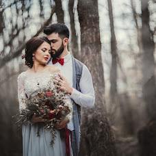 Wedding photographer Viktoriya Emerson (emerson). Photo of 08.02.2017