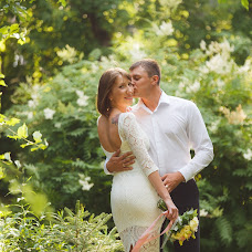 Wedding photographer Sergey Stepin (Stepin). Photo of 03.05.2017