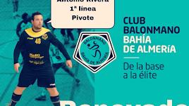 Los Rivera liderarán al Bahía.