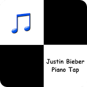 Piano Tap - Justin Bieber