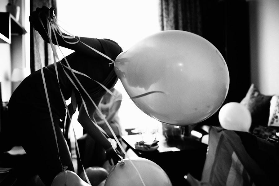 Свадебный фотограф Вера Смирнова (VeraSmirnova). Фотография от 31.10.2017
