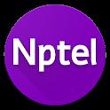 NPTEL Tutorial icon