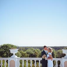 Wedding photographer Denis Tarasov (magicvideos). Photo of 05.04.2016