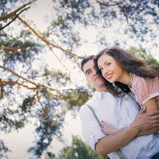Wedding photographer Anastasiya Lesina (AnastasiaLesina). Photo of 12.08.2014