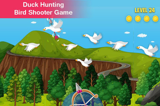 Duck Hunting – Bird Shooter for PC