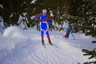 Photo: hašan na sprintu