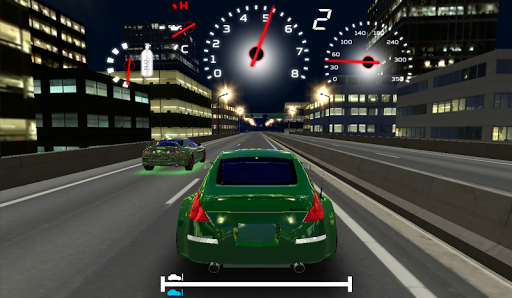 Japan Drag Racing 3D apktram screenshots 17