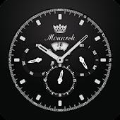 Monarch Watch Face