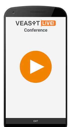 VEASYT Conference screenshot 2