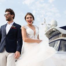 Wedding photographer Anastasiya Nikitina (anikitina). Photo of 15.08.2017