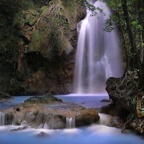 Daranak Falls - Rizal by Boyet Lizardo - Landscapes Waterscapes ( rizal, falls, daranak, nikon )