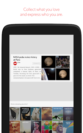 Flipboard: News For Our Time screenshot 11