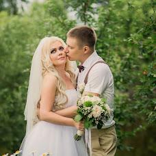 Wedding photographer Anya Volkova (anna19). Photo of 23.08.2017