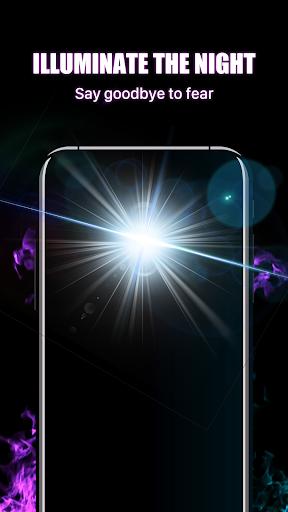 Brightest LED Flashlight 1.0.7 screenshots 3