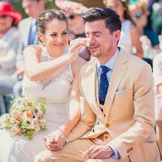 Wedding photographer Toñi Olalla (toniolalla). Photo of 09.05.2017