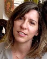 Cristina Jurado