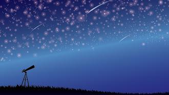 Cada año los cielos despejados en el mes de agosto nos permiten disfrutar de la lluvia de estrellas Perseidas.