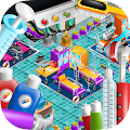 🚑 Hospital Lobby - Doctor Games APK