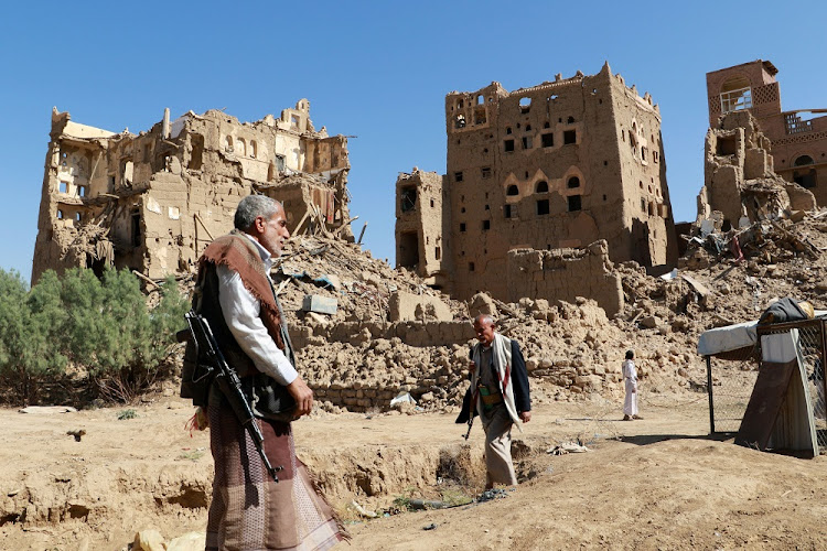 US to remain in Yemeni conflict on side of Saudi-led coalition
