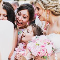Wedding photographer Irina Rodina (irinarodina). Photo of 14.08.2015