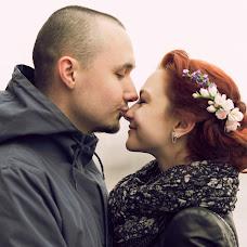 Wedding photographer Kseniya B (KseniyaB). Photo of 25.04.2014