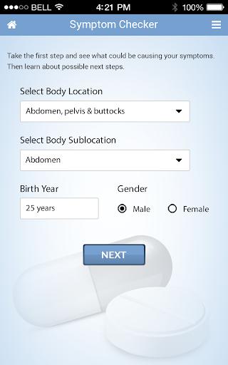 Pill Identifier and Drug list 4.2 screenshots 15