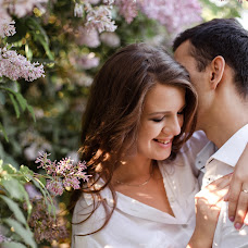 Wedding photographer Anastasiya Tarasova (anastar). Photo of 26.05.2018