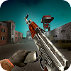 Critcal Strike FPS Shoot War