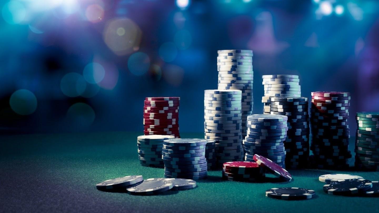 Poker After Dark: Fantastic Five