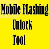 Mobile Flashing Unlock Tool