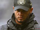 Vincent Kompany is woedend dat Zakaria Bakkali transfer tegenhoudt