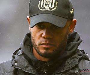 Geen oren naar een transfer, dus blijft hij maar in Anderlecht: Kompany is woedend