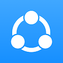 Share Karo - Share & File Transfer App, Share it icon