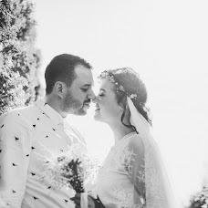 Wedding photographer Vladimir Solovey (VSolovei). Photo of 19.05.2017