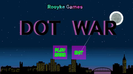 Dot War APK screenshot thumbnail 2