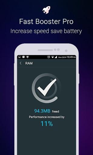 Phone Optimizer Speed Cleaner