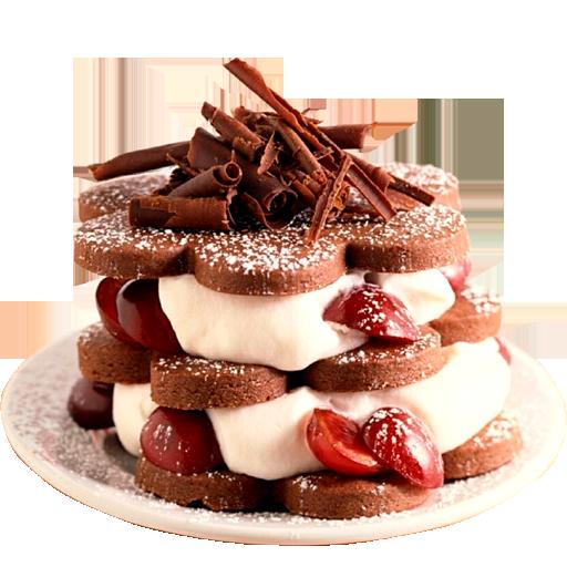 Dessert Recipes 遊戲 App LOGO-硬是要APP