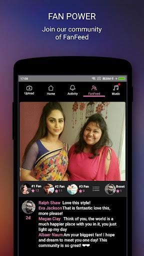 Krystle Dsouza Official App screenshot 7