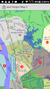 Asd yangon map 3 apps on google play screenshot image publicscrutiny Image collections