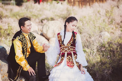 Wedding photographer Galiya Karri (VKfoto). Photo of 09.04.2015