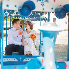 Wedding photographer Tanya Tyulpanova (Tulip). Photo of 18.08.2016