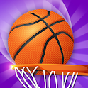 Beat Dunk - Free Basketball with Pop Music icon
