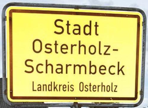 Osterholz-Scharmbeck