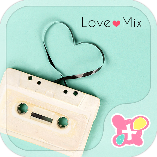 Heart Wallpaper Love Mix Icon