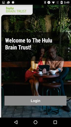 Hulu Brain Trust