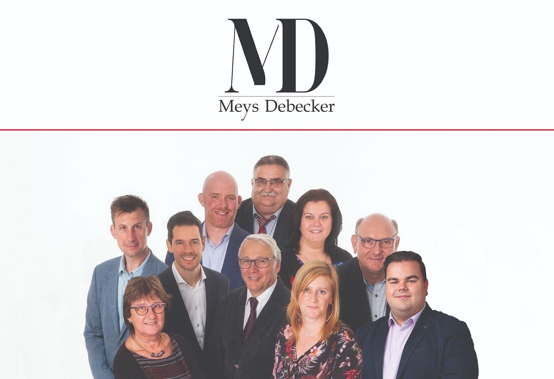 Meys Debecker bankagentschap