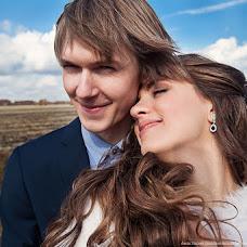 Wedding photographer Anastasiya Dolganovskaya (dolganovskaya). Photo of 20.10.2014