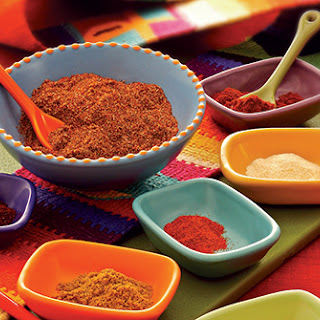 Mexican Seasoning Recipe