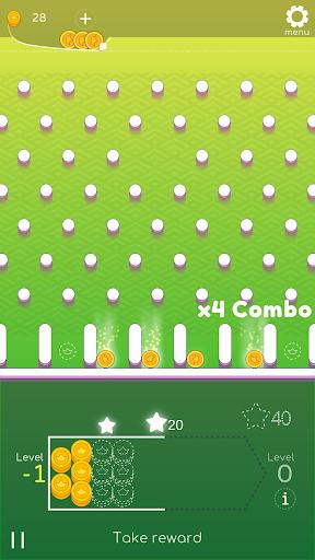 Pachipoka - 7 Coins Game 0.0.4 screenshots 1